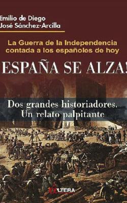 ¡España se alza!