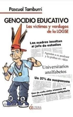 Genocidio Educativo